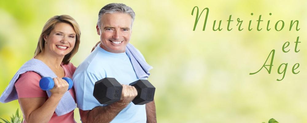 Nutrition et age